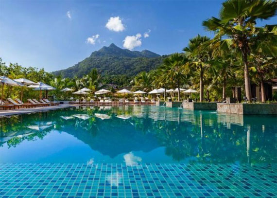 Resort specials in Seychelles