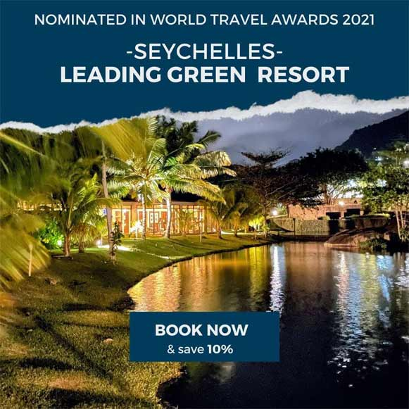 Leading Green Resort